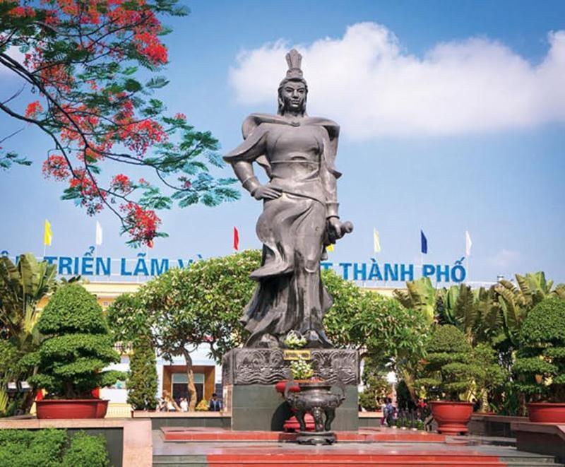 Top 12 Điểm du lịch văn hóa tâm linh nổi tiếng ở Hải Phòng