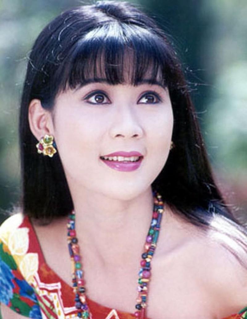 Diễn viên Diễm Hương