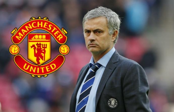 Manchester United của Jose Mourinho gây thất vọng toàn tập