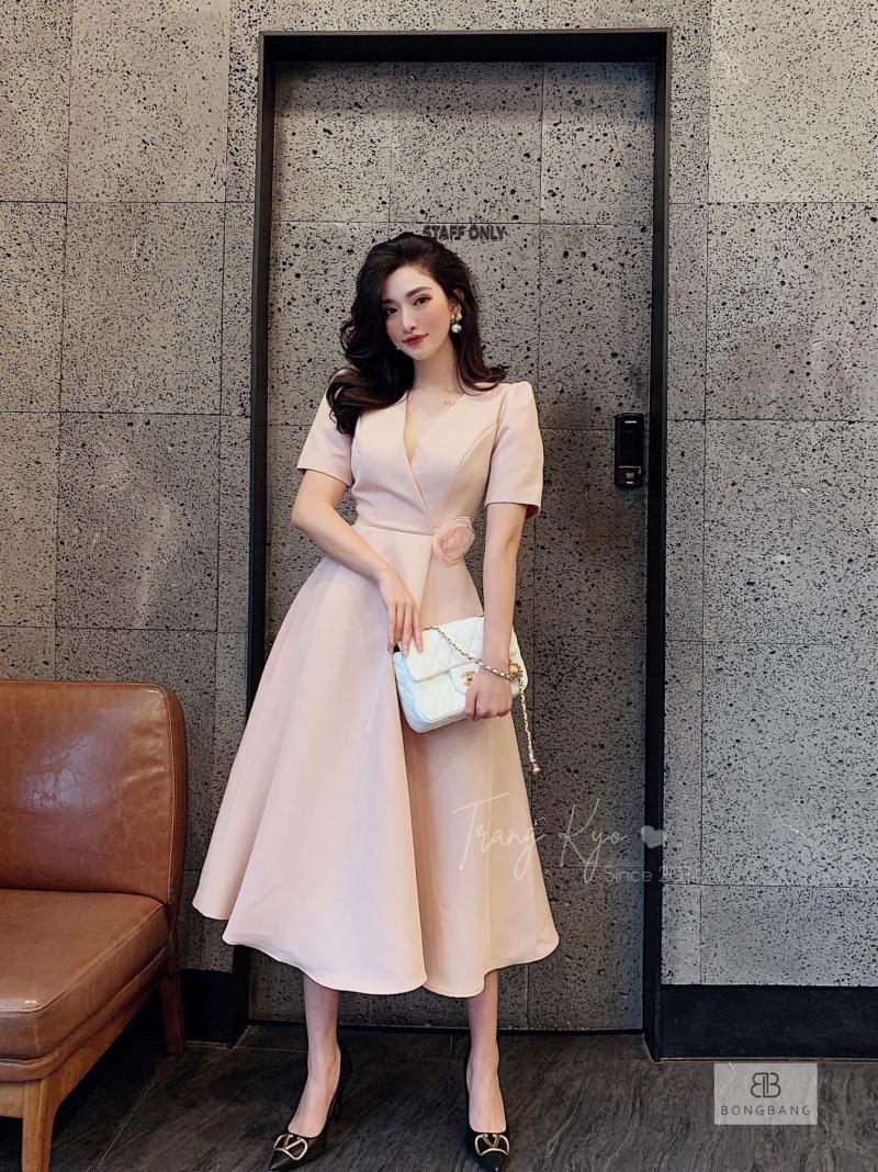 Diễm Trương _Boutique