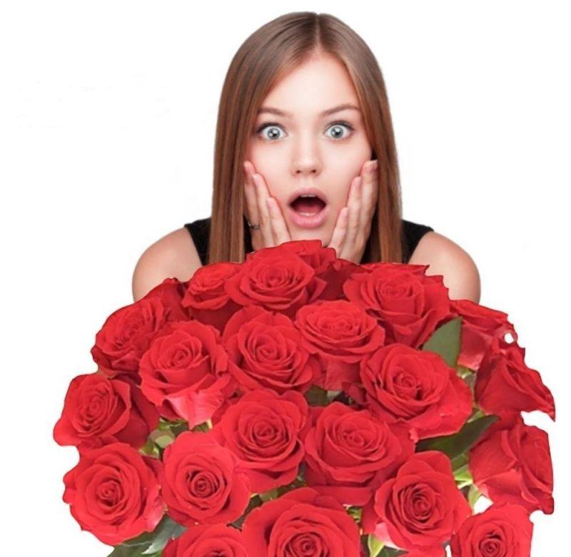 Hoa có thể héo đi nhưng tình yêu mà cô ấy dành cho bạn thì sẽ không bao giờ thay đổi.
