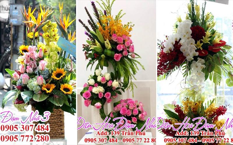 Sản phẩm của hoa tươi Đạm Nhã