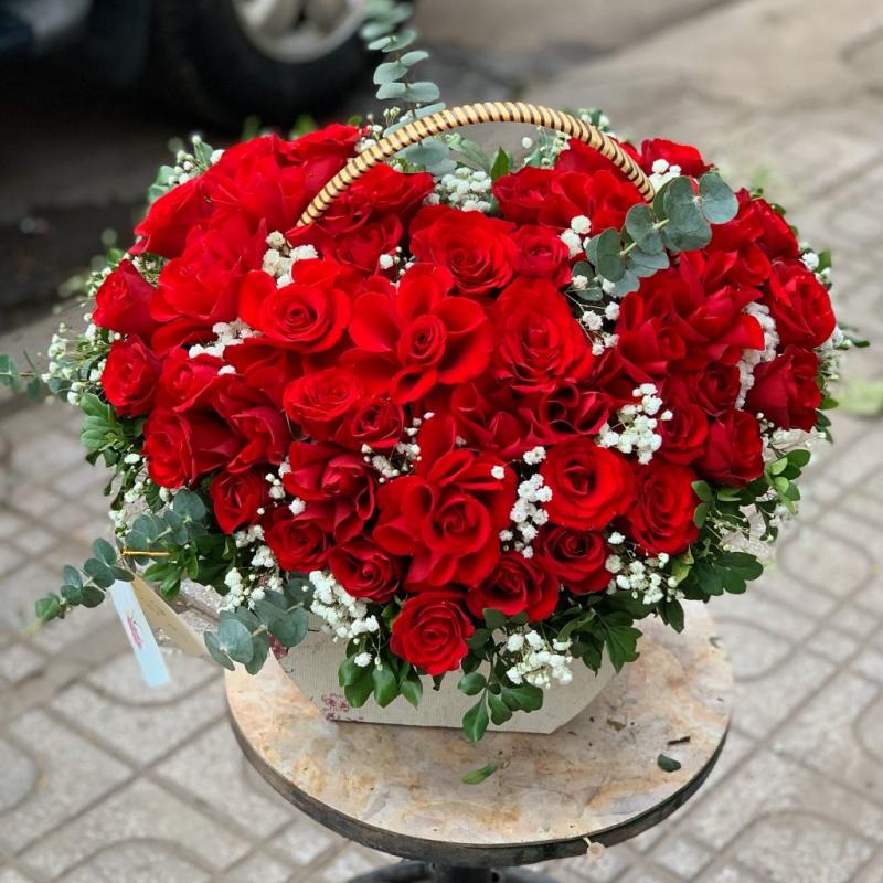 Điện hoa Quảng Ninh