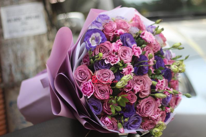 Điện hoa, shop hoa tươi - Andy.vn