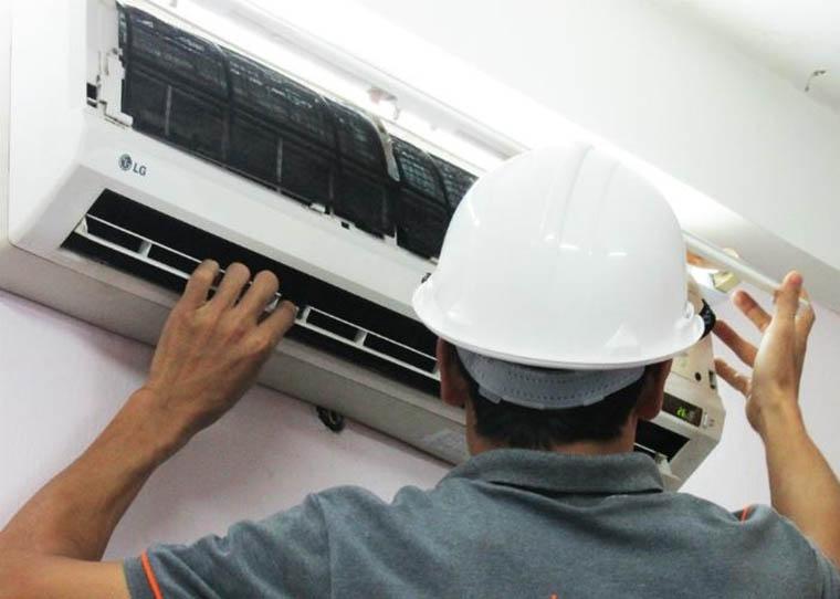 Điện lạnh An Phú nhanh chóng, uy tín và chất lượng