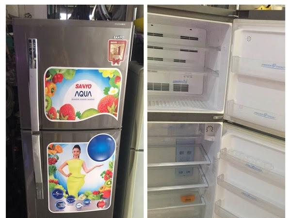 Top 7 Địa chỉ bán tủ lạnh cũ rẻ, uy tín nhất TP. Hồ Chí Minh