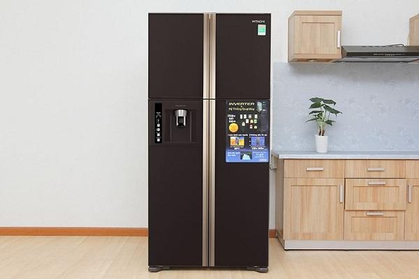 Tủ lạnh của điện lạnh Ánh Dương rất uy tín và đa dạng