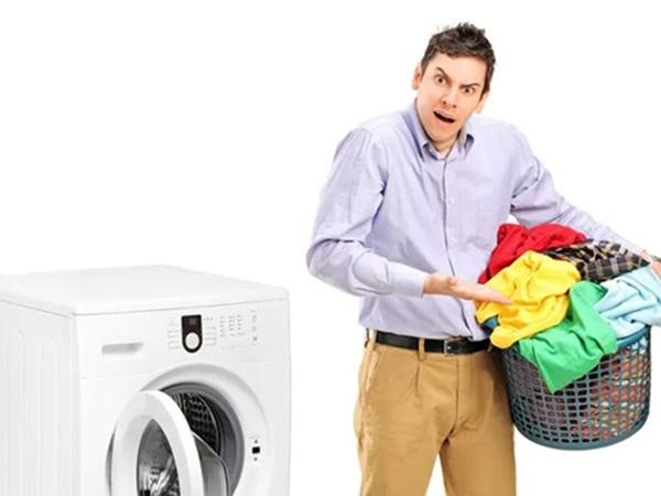 Thợ điện lạnh - dịch vụ sửa chữa máy giặt tại nhà ở TPHCM giá rẻ và uy tín nhất