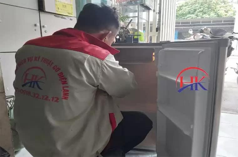 Điện Lạnh HK