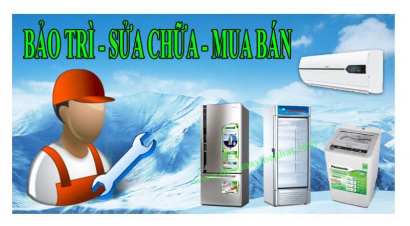 Điện lạnh Lộc Phát