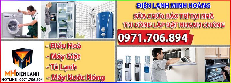 Điện Lạnh Minh Hoàng
