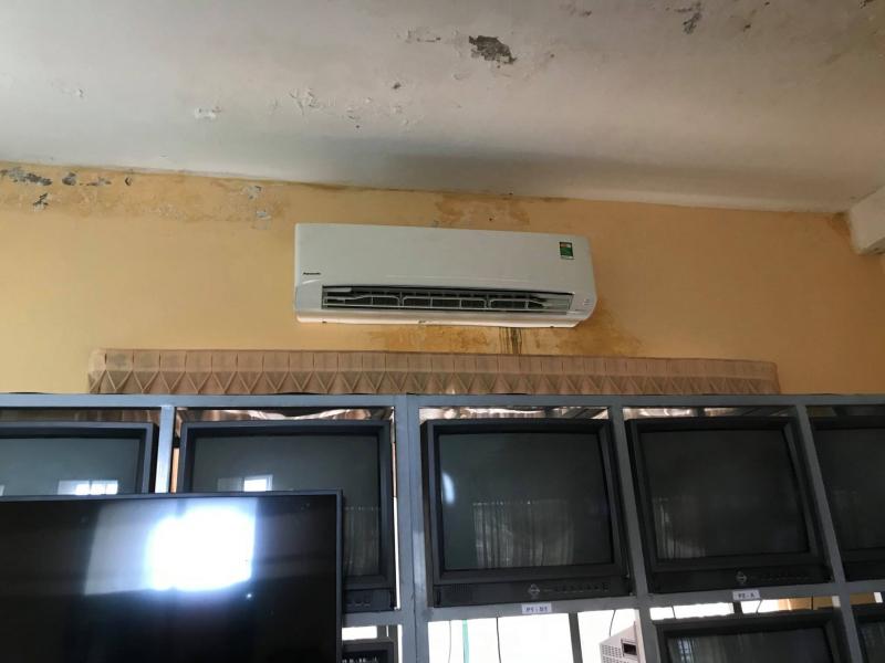 Điện lạnh Nguyễn Duy
