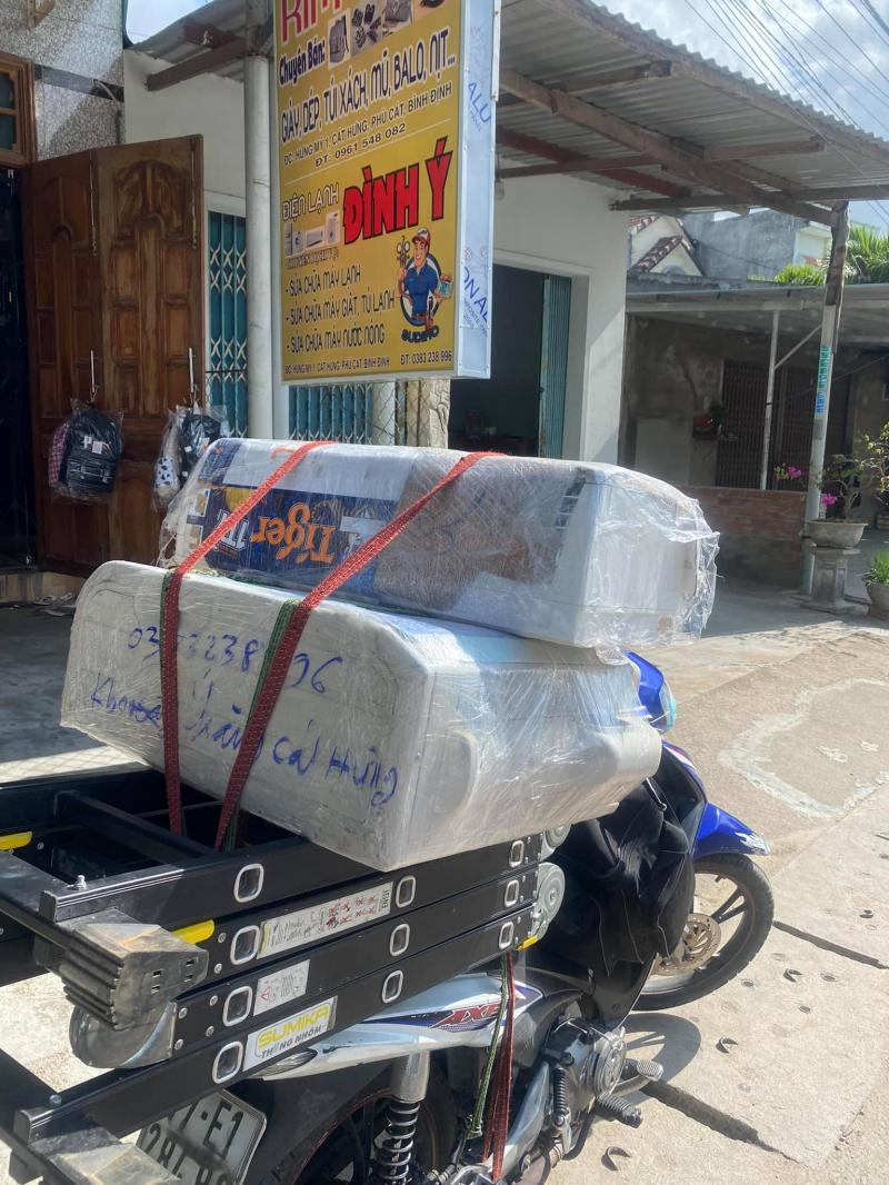 Điện Lạnh Phù Cát Bình Định