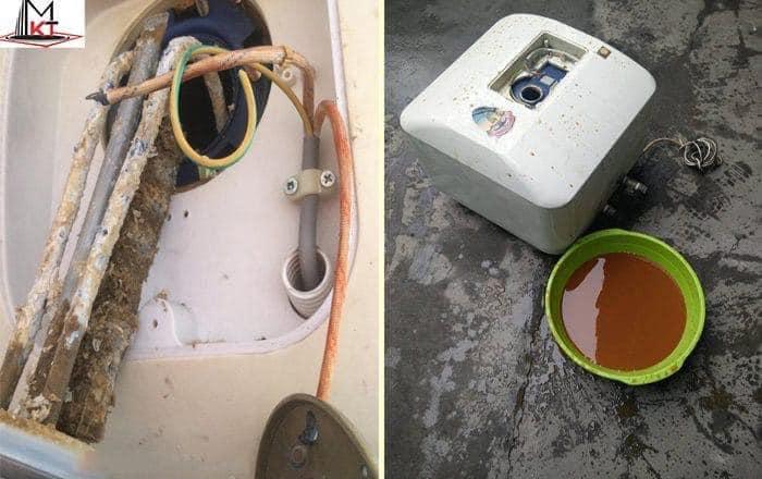 Sữa chữa điện lạnh Đồng Hới