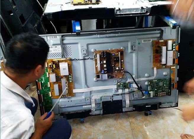 Điện lạnh Trường Phong