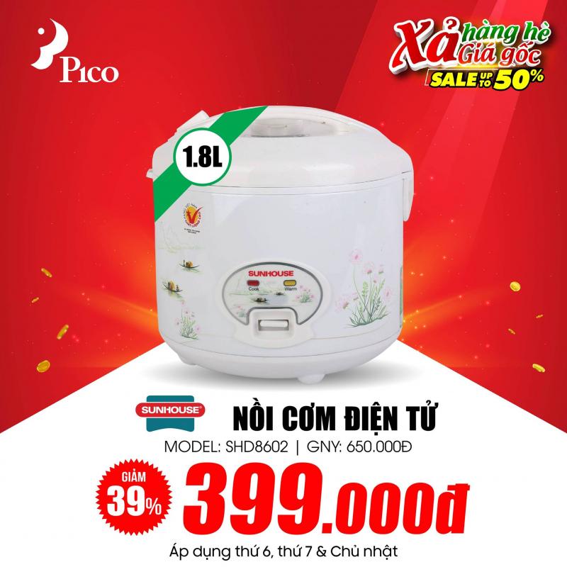 Điện máy Pico