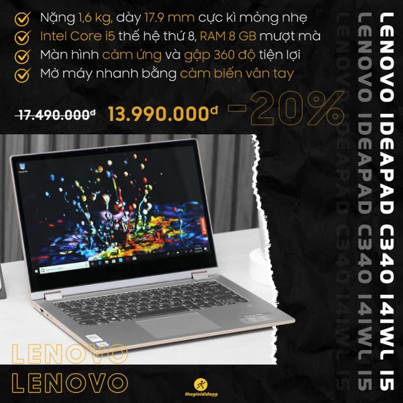 Top 5 địa chỉ mua máy tính/laptop uy tín nhất ở TP. Pleiku, Gia Lai