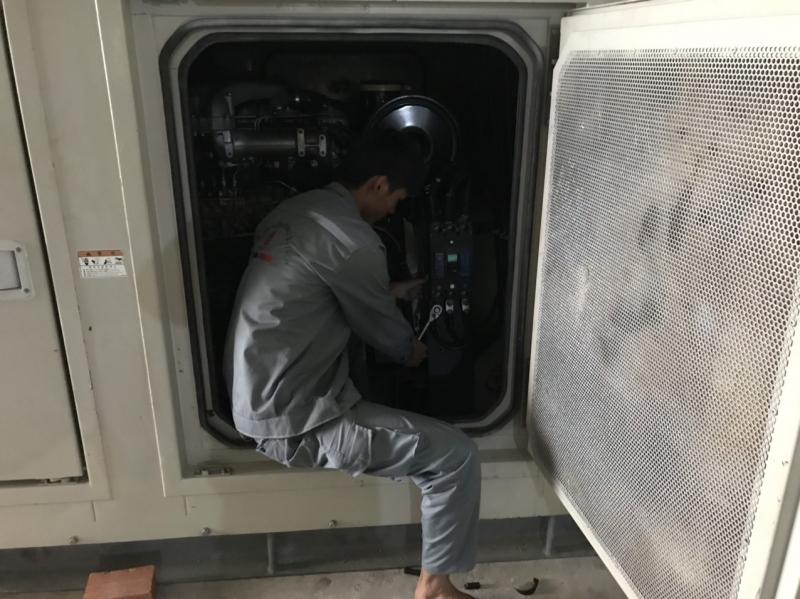 Điện nước Hùng Thịnh