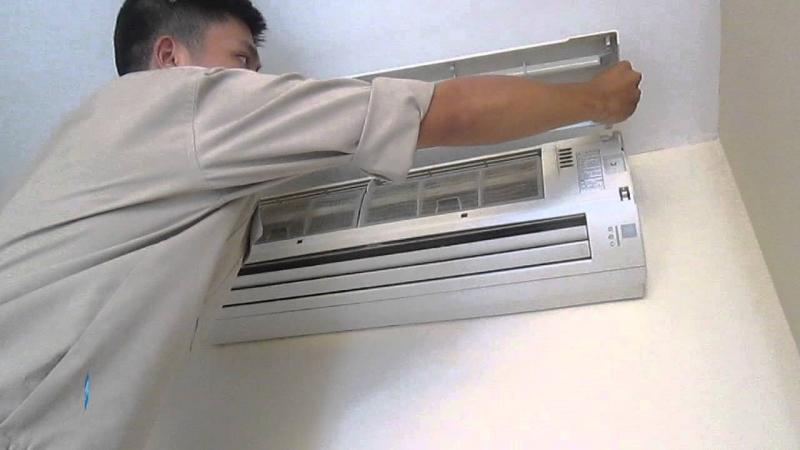 Sơn Tùng dịch vụ vệ sinh máy lạnh giá rẻ nhưng vẫn đảm bảo chất lượng