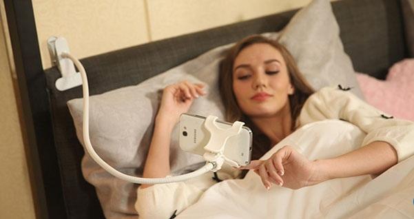Bức xạ điện thoại không hề tốt cho sức khỏe của bạn