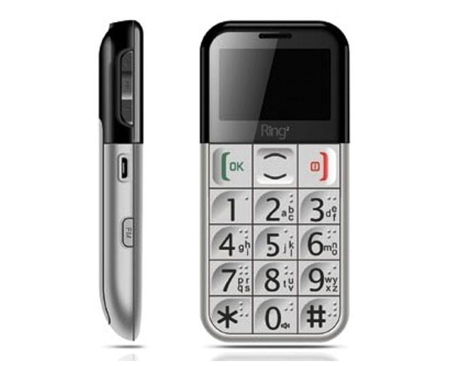 Điện thoại Alô S202 và Ring 3000 - Chiếc điện thoại cho người già phù hợp nhất