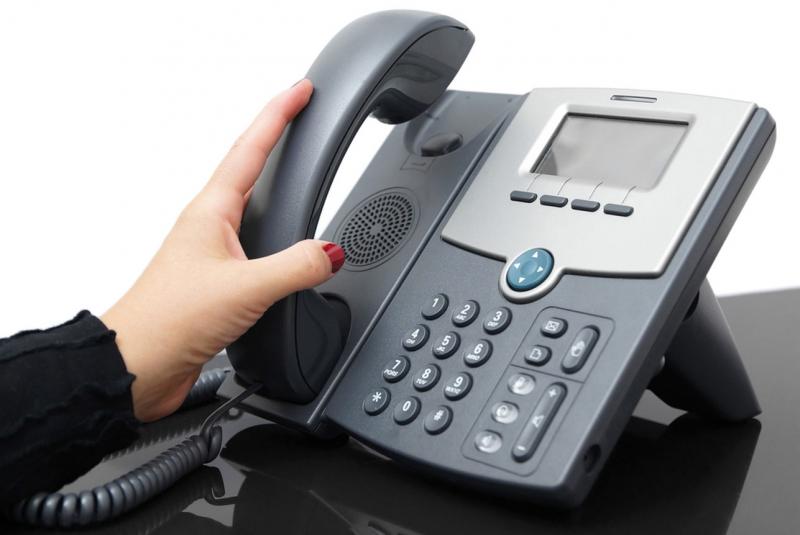 Điện thoại bàn ngày nay không còn được sử dụng nhiều tại nhà mà thường ở văn phòng, công ty