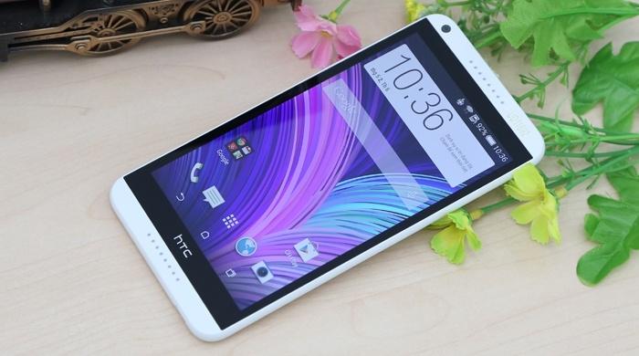 Điện thoại HTC Desire 816