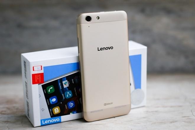 Điện thoại Lenovo Vibe K5 A6020