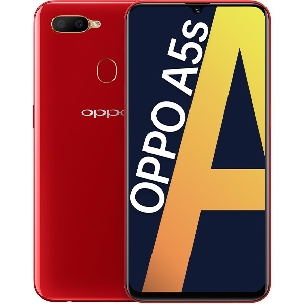 Điện thoại OPPO A5s