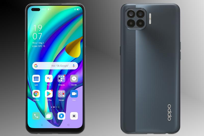Điện thoại OPPO A93