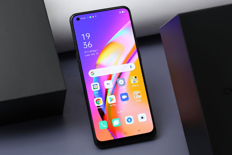 Điện thoại OPPO A94