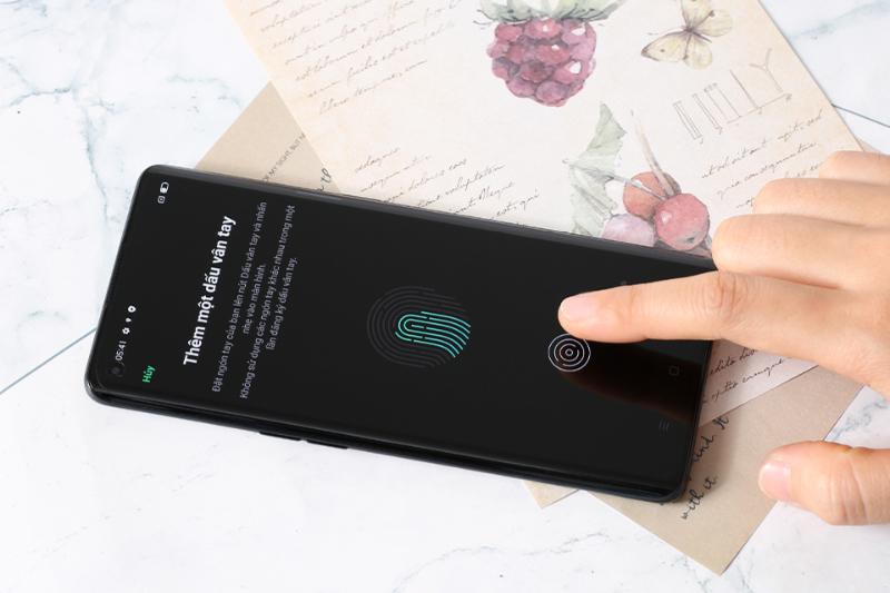 Điện thoại OPPO Reno4 Pro
