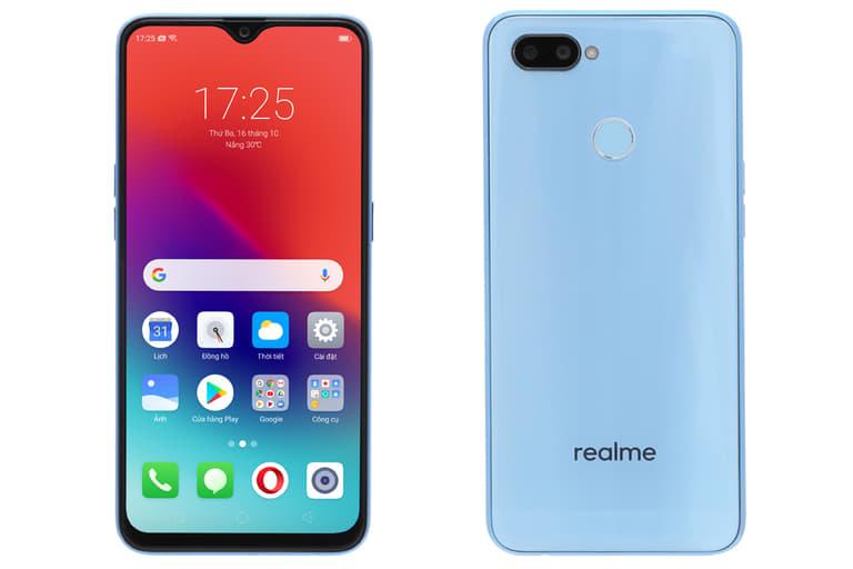 Điện thoại Realme 2 Pro 8GB