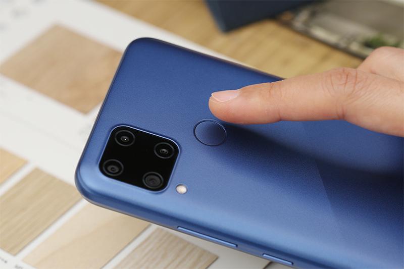 Điện thoại Realme C15