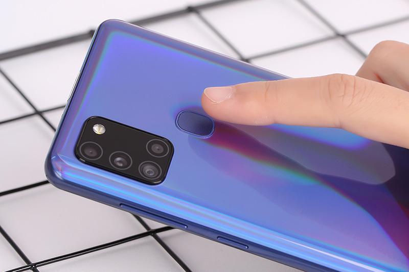 Điện thoại Samsung Galaxy A21s (6GB/64GB)