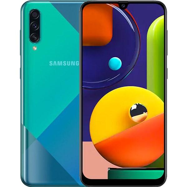 Điện thoại Samsung Galaxy A50s