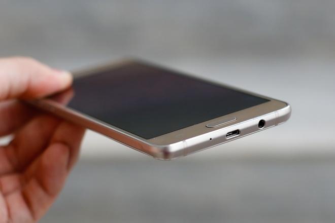 Samsung Galaxy J5 (2016) - Điện thoại Samsung được yêu thích nhất hiện nay