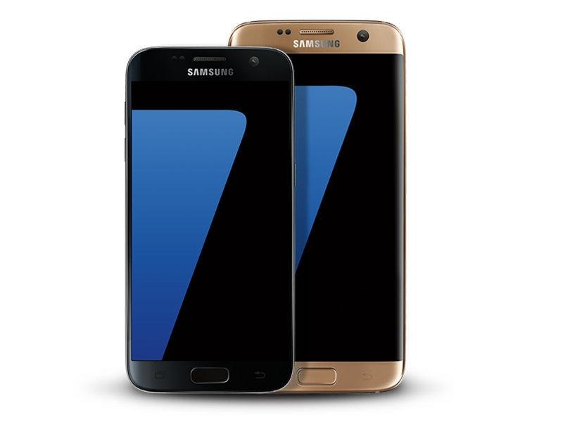 Samsung Galaxy S8 / Samsung Galaxy S8 Plus - Điện thoại Samsung được yêu thích nhất hiện nay