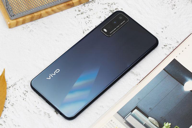 Điện thoại Vivo Y12s (4GB/128GB)