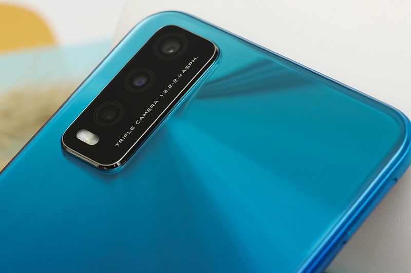 Điện thoại Vivo Y20 (2021)