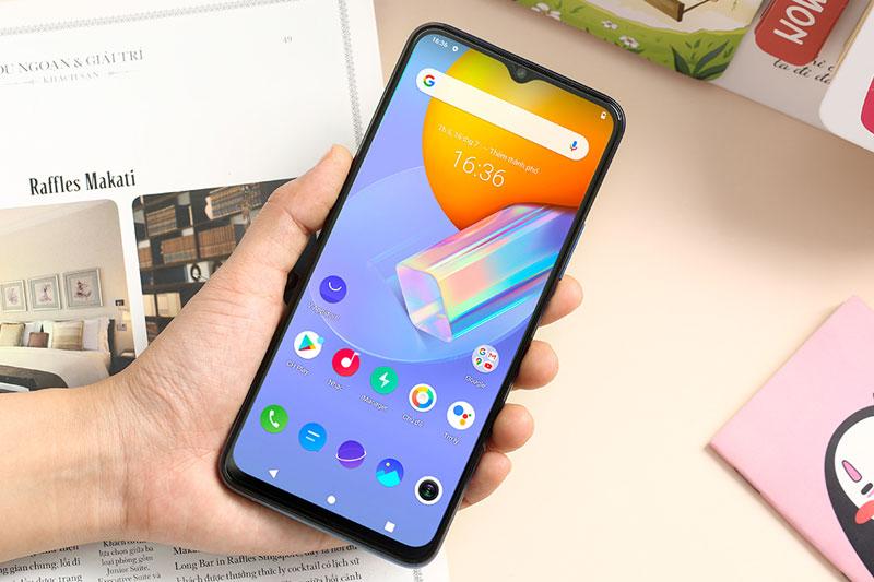 Điện thoại Vivo Y51 (2020)