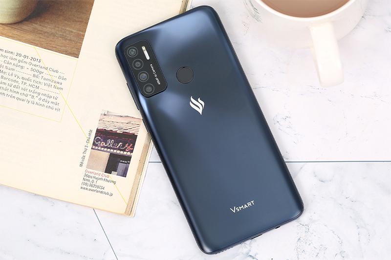 Điện thoại Vsmart Live 4 4GB