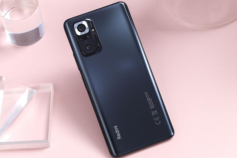 Điện thoại Xiaomi Redmi Note 10 Pro (8GB/128GB)