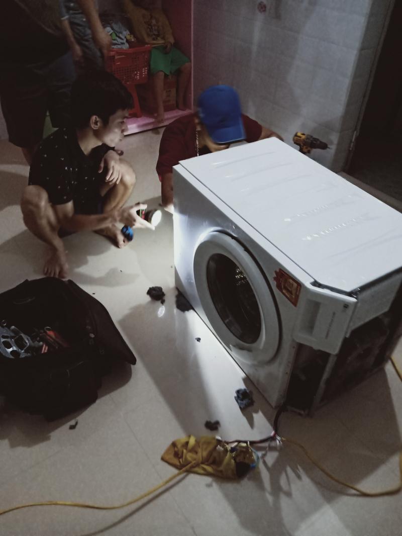 Điện tử - Điện lạnh Thuận Võ