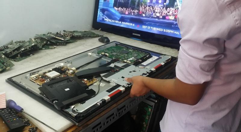 Điện tử Nguyễn Phúc