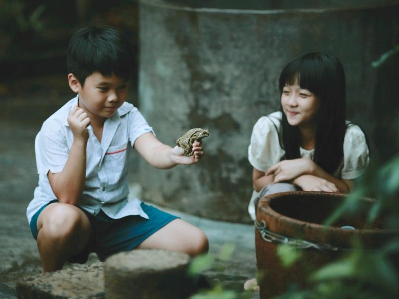 Top 7 diễn viên nhí được yêu thích nhất Việt Nam hiện nay