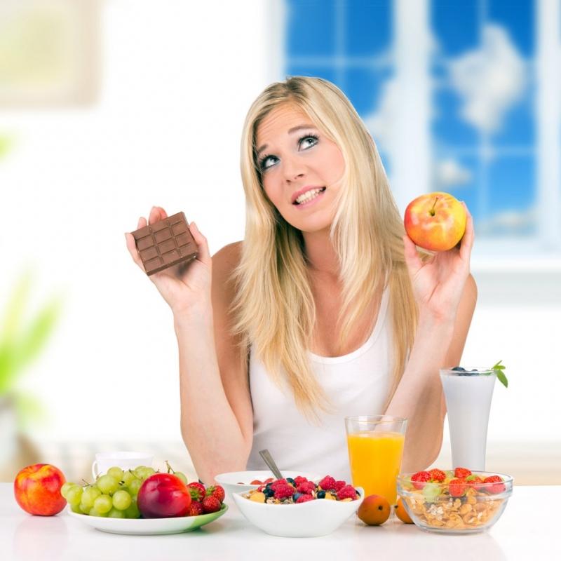 Как похудеть мужчине без диет в домашних условиях быстро