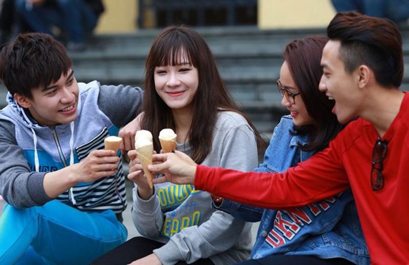 Top 13 Điều đẹp nhất về mùa đông Hà Nội