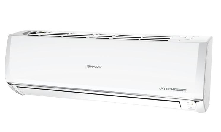 Điều hòa 1 chiều Inverter 12000 BTU Sharp AH-X12STW: