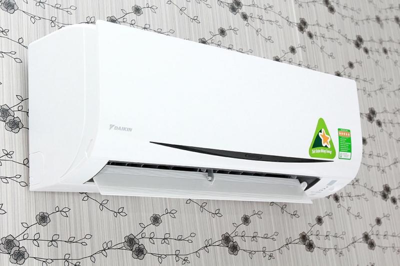 Điều hòa Daikin FTKC25QVMV là sản phẩm của hãng điều hòa nổi tiếng Nhật Bản